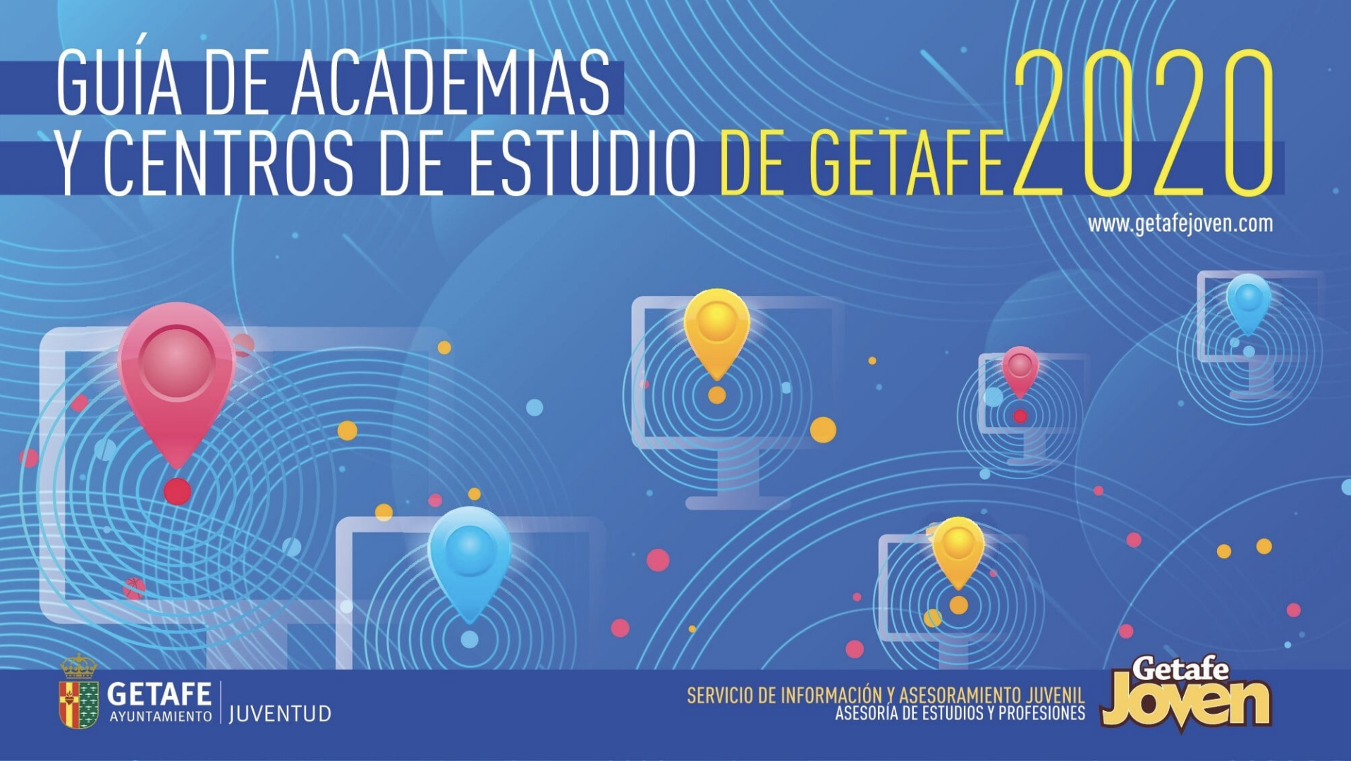 Academias de Getafe
